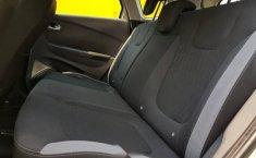Renault Captur Intens 2019 Automático Marfil-3