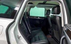44615 - Volkswagen Touareg 2014 Con Garantía At-7