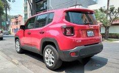 Jeep Renegade 2017 Auto Certificado - MWTBYL-11