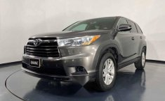 45926 - Toyota Highlander 2015 Con Garantía At-3