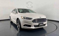 46209 - Ford Fusion 2013 Con Garantía At-9