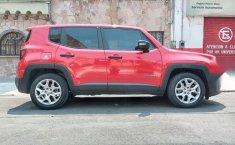 Jeep Renegade 2017 Auto Certificado - MWTBYL-9