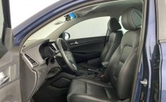 46168 - Hyundai Tucson 2017 Con Garantía At-6