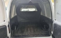 Volkswagen dervy van 2007 blanca muy buena-3