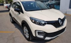 Renault Captur Intens 2019 Automático Marfil-2