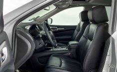37409 - Nissan Pathfinder 2019 Con Garantía At-8
