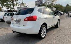 Nissan Rogue factura original todo pagado 2011-1