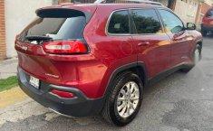 Jeep Cherokee Limited 2015-4