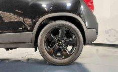 45783 - Chevrolet Trax 2019 Con Garantía At-7