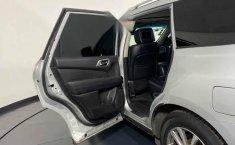 45478 - Nissan Pathfinder 2016 Con Garantía At-7