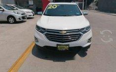 Chevrolet Equinox 2020 5p Premier Plus D-7