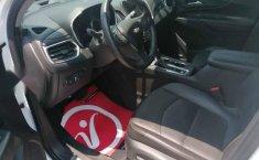 Chevrolet Equinox 2020 5p Premier Plus D-6