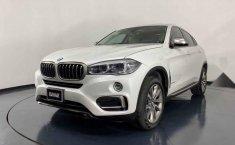 46320 - BMW X6 2016 Con Garantía At-6