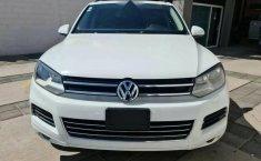 Volkswagen Touareg 3.0 Edición X V6 At-1