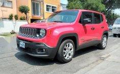 Jeep Renegade 2017 Auto Certificado - MWTBYL-8