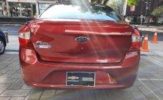 Ford Figo Energy-8