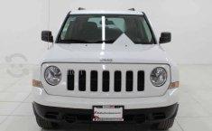 Jeep Patriot 2016 4 Cilindros-4
