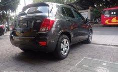 Chevrolet Trax-8