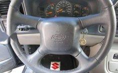 Chevrolet Suburban 5p TA,a/ac.,piel,RA16\-7
