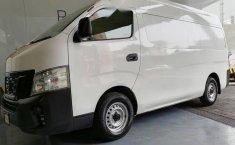 Nissan Urvan 2021-4