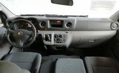 Nissan Urvan-4