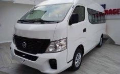 Nissan Urvan Panel Ventanas Amplia Factura Agencia-10