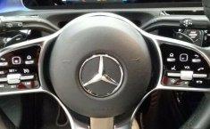Mercedes Benz A200 Progressive 2019 Automático Turbo 4 Cil. 1.3 Litros, Pantalla, Cámara Trasera, HB-3