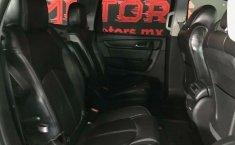 Chevrolet Traverse LT Paq B T/A 2014 Blanco Diaman $ 282,700-4