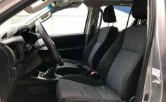 Toyota Hilux Único Dueño Servicios de Agencia-4