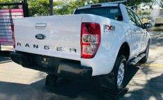 FORD RANGER XL 2015 BLANCO OXFORD-0