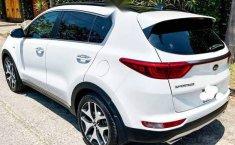 Cambio Sportage KIA. GTLINE 4WD-5