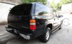 Chevrolet Suburban 5p TA,a/ac.,piel,RA16\-6