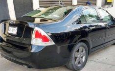 Ford Fusión, Negro-1