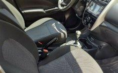 Nissan versa advance automático 2018 $199,000-4