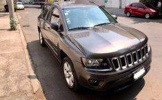 Bonita Jeep Compass Latitude 2014-6