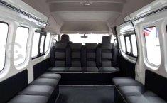 Nissan Urvan Panel Ventanas Amplia Factura Agencia-9