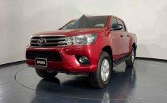 46091 - Toyota Hilux 2018 Con Garantía Mt-7