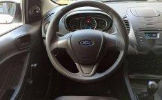 Ford Figo 2018 1.5 Impulse Sedan Mt-2
