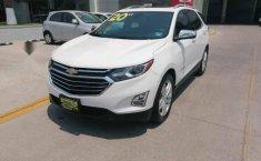 Chevrolet Equinox 2020 5p Premier Plus D-5
