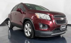 42599 - Chevrolet Trax 2014 Con Garantía At-5