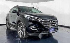 41583 - Hyundai Tucson 2017 Con Garantía At-6