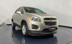 46142 - Chevrolet Trax 2016 Con Garantía At-7