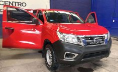 NISSAN NP300 FRONTIER 2019 DOBLE CABINA LUJO T/M-4