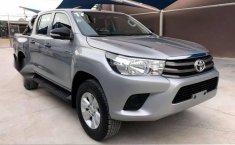 Toyota Hilux Único Dueño Servicios de Agencia-3