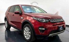 27127 - Land Rover Discovery Sport 2015 Con Garant-4