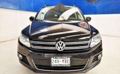 Volkswagen Tiguan Track & Fun 4 Motion 2.0t-3