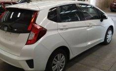 Honda Fit Cool Estándar 2017 Hatchback 5 Puertas, 1.5 Litros, 4 Cil 6 Velocidades, Bluetooth USB Aux-5