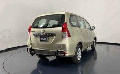 46191 - Toyota Avanza 2013 Con Garantía At-3