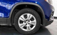 27957 - Chevrolet Trax 2017 Con Garantía Mt-5