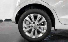 35103 - Chevrolet Spark 2017 Con Garantía Mt-5